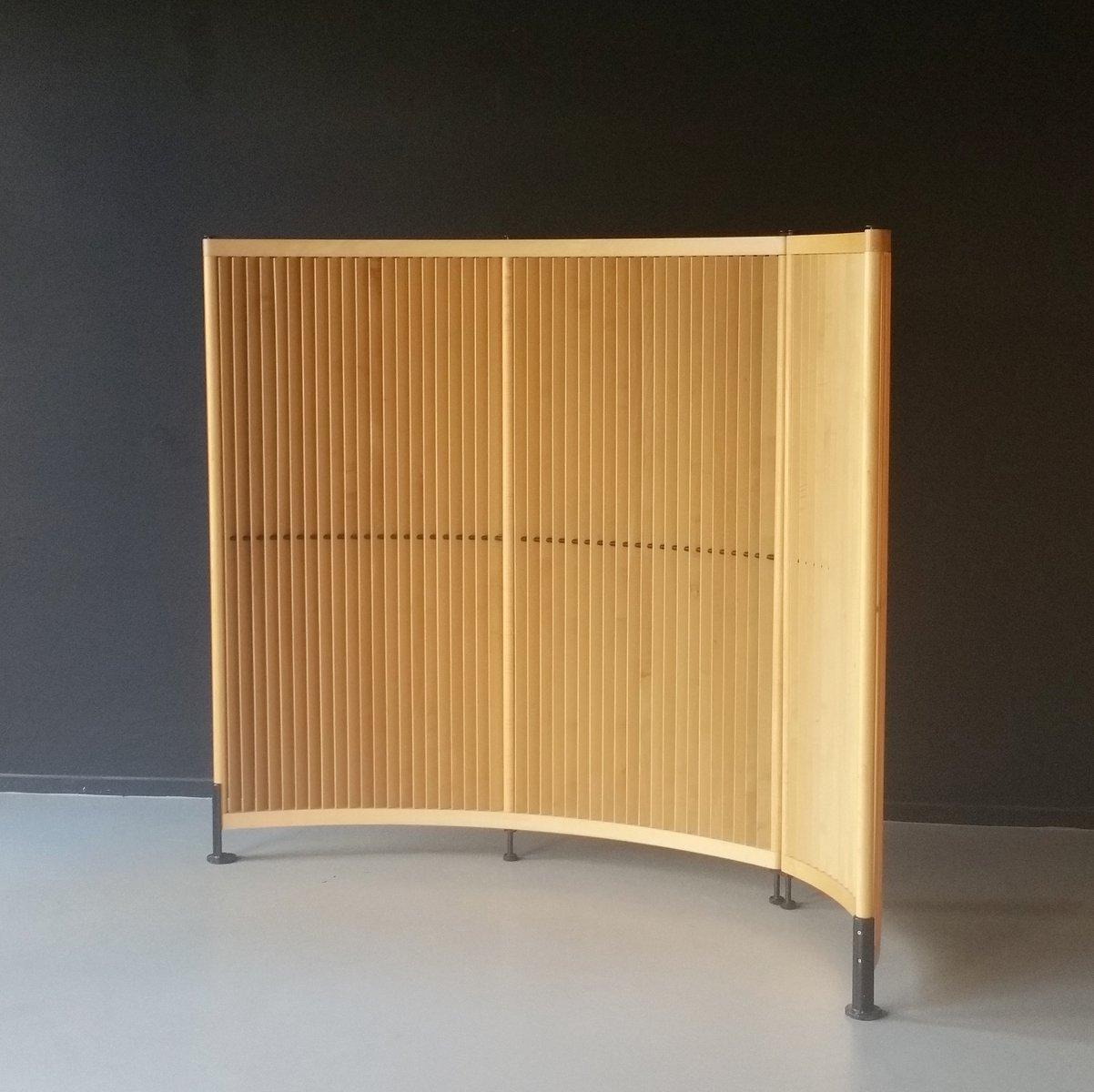 labyrint room divider by pelikan design for fritz hansen