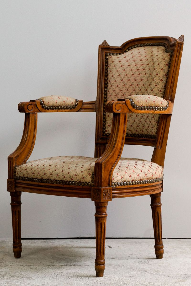 old armchairs for sale antique louis xvi style children s armchair for at pamono 3617