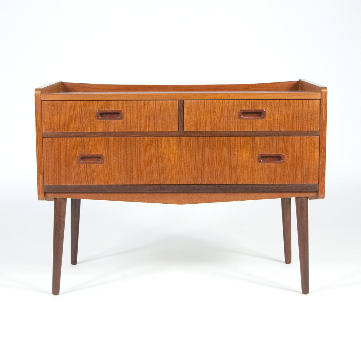 Danish mini sideboard 1950s for sale at pamono for 1950 s credenza