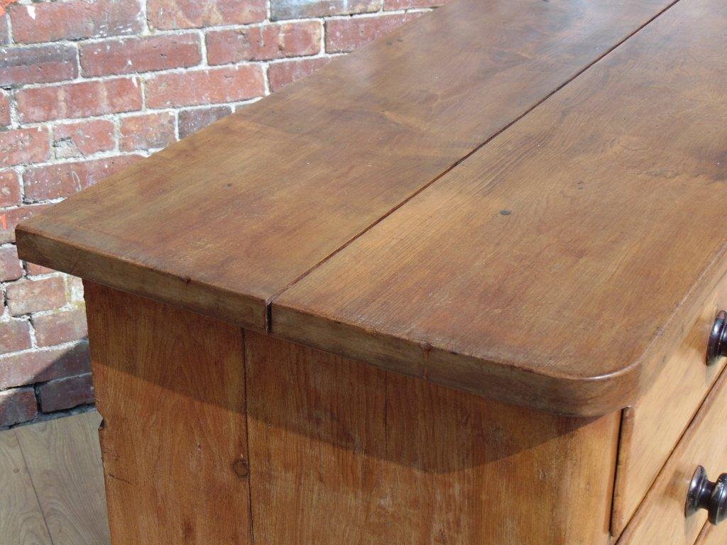 antike schr nke aus kiefernholz esche bei pamono kaufen. Black Bedroom Furniture Sets. Home Design Ideas