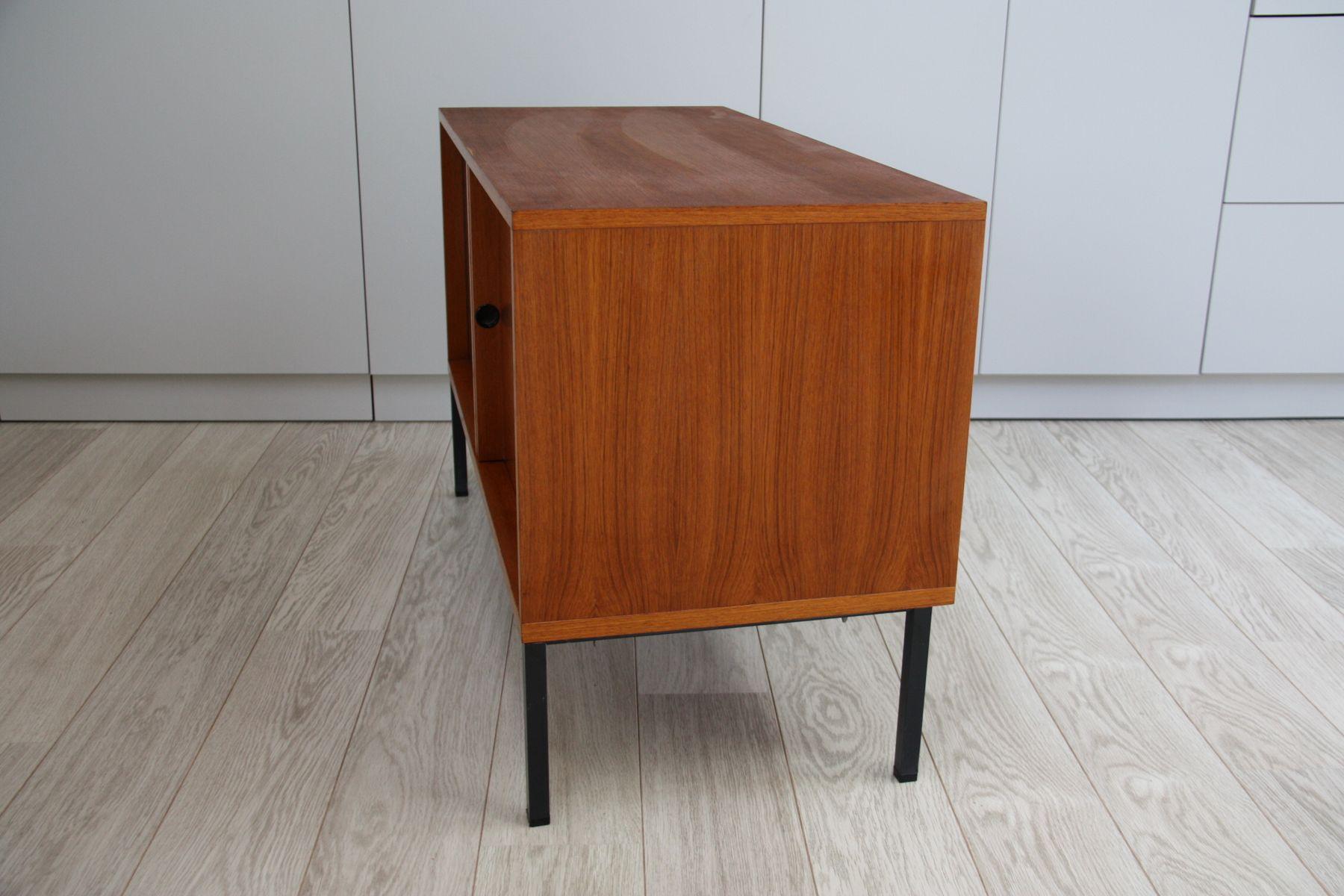 vintage sideboard aus twen serie von g nther renkel f r rego m bel bei pamono kaufen. Black Bedroom Furniture Sets. Home Design Ideas