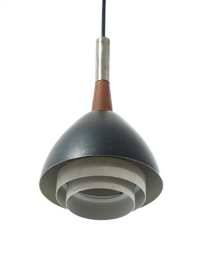 Vintage Pendant Lamp From Louis Poulsen 1960s For Sale At