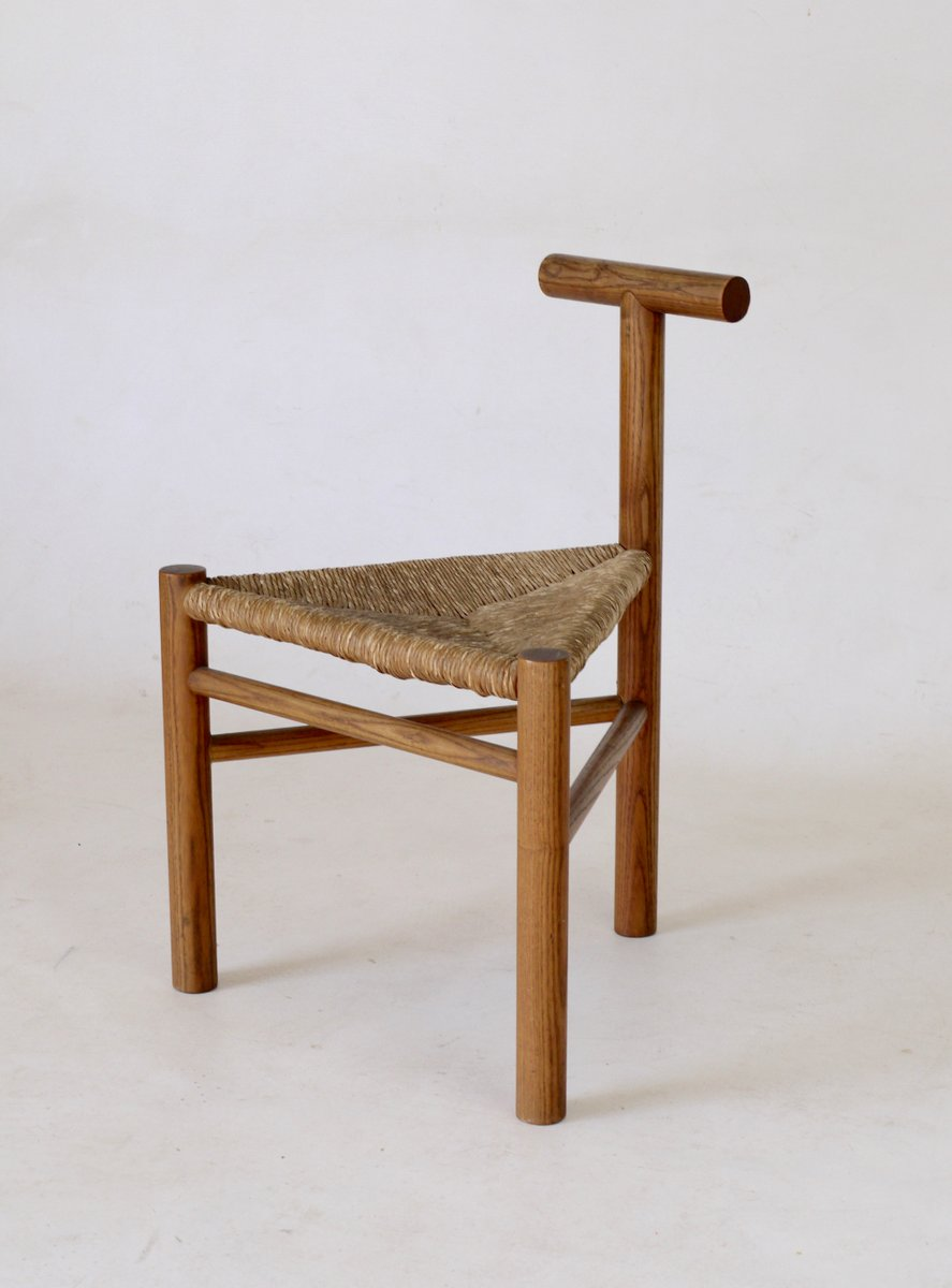 Modernist Tripod Chair By Wim Den Boon 1950s For Sale At Pamono