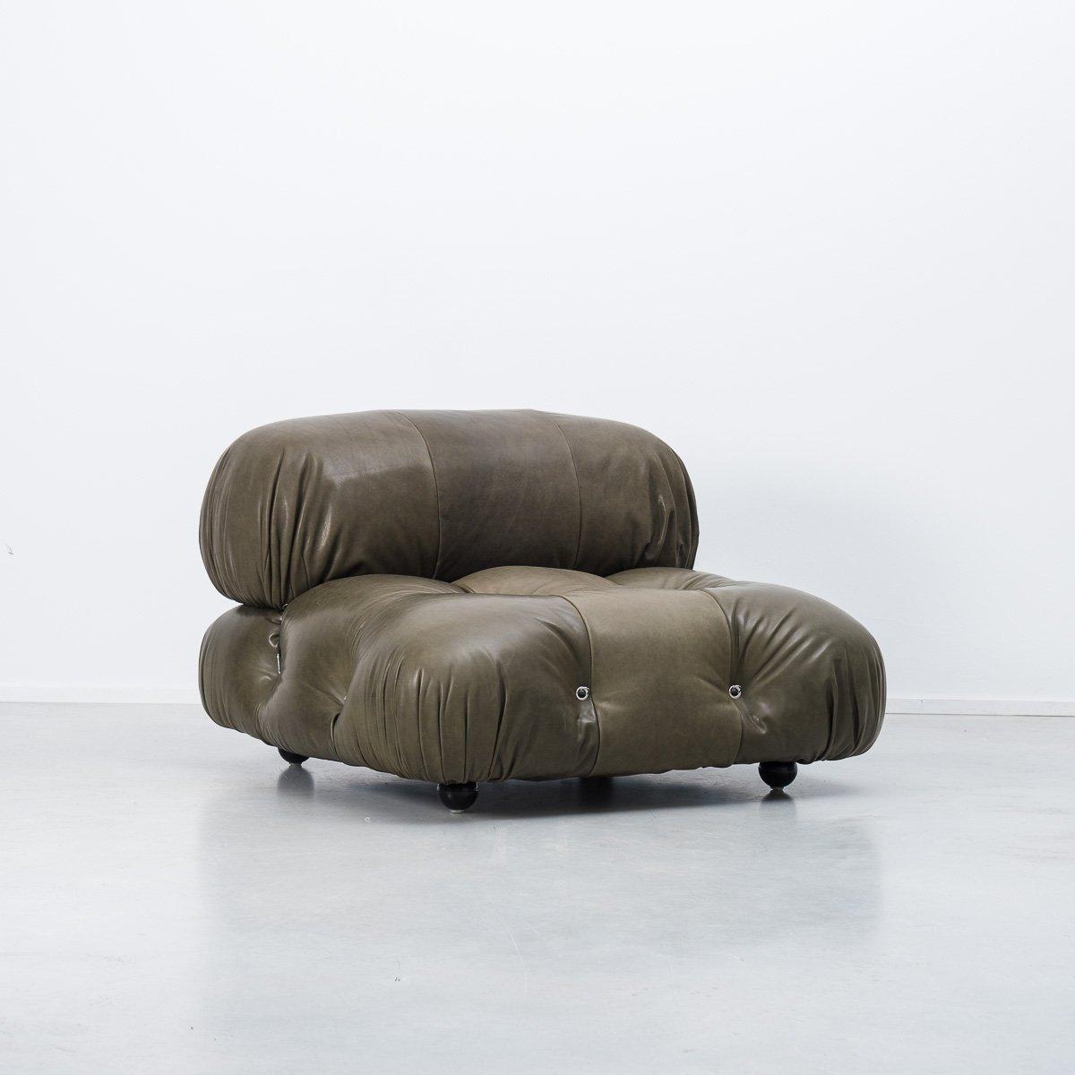 Camaleonda Modular Sofa By Mario Bellini For B B Italia
