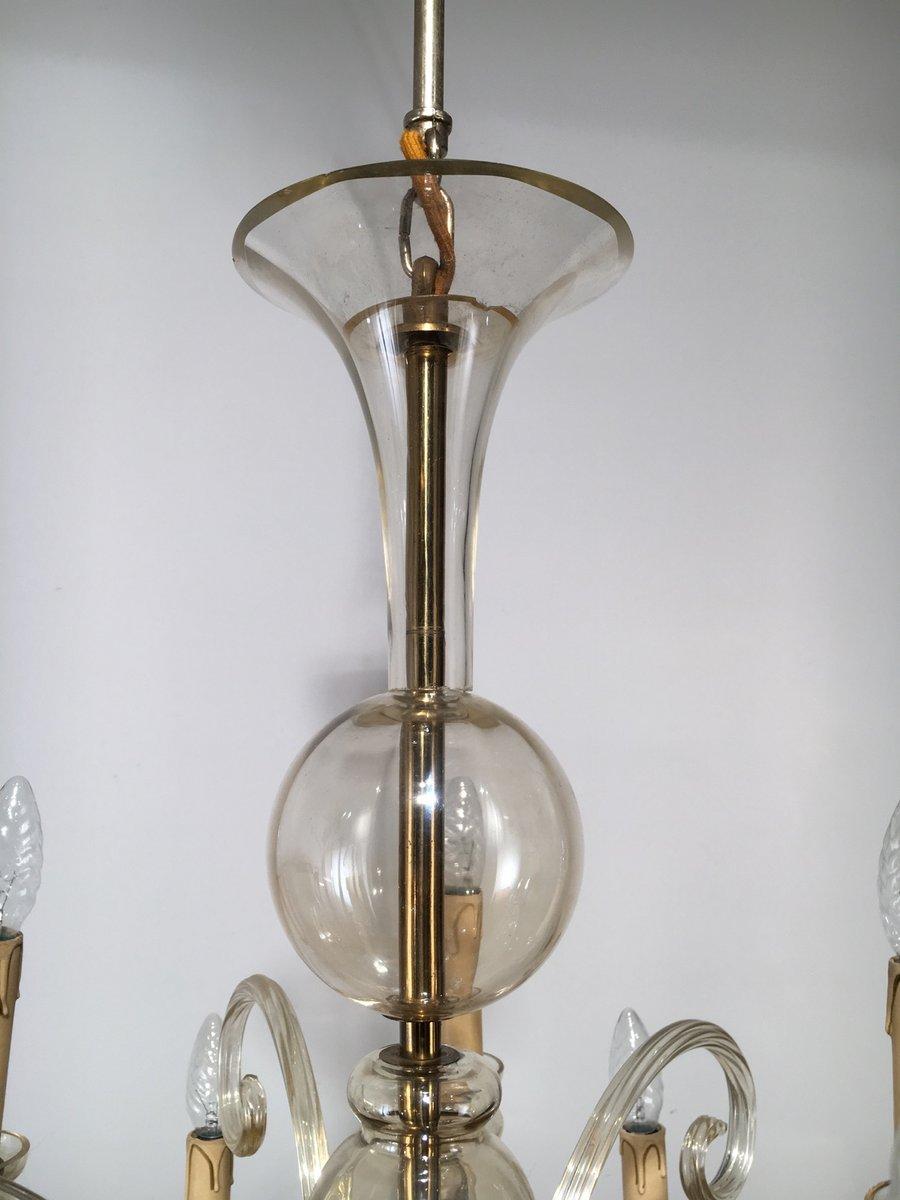 Waterford lismore 6 arm chandelier 240 vburchard galleries sunday waterford crystal chandelier the aquaria nine arubaitofo Choice Image