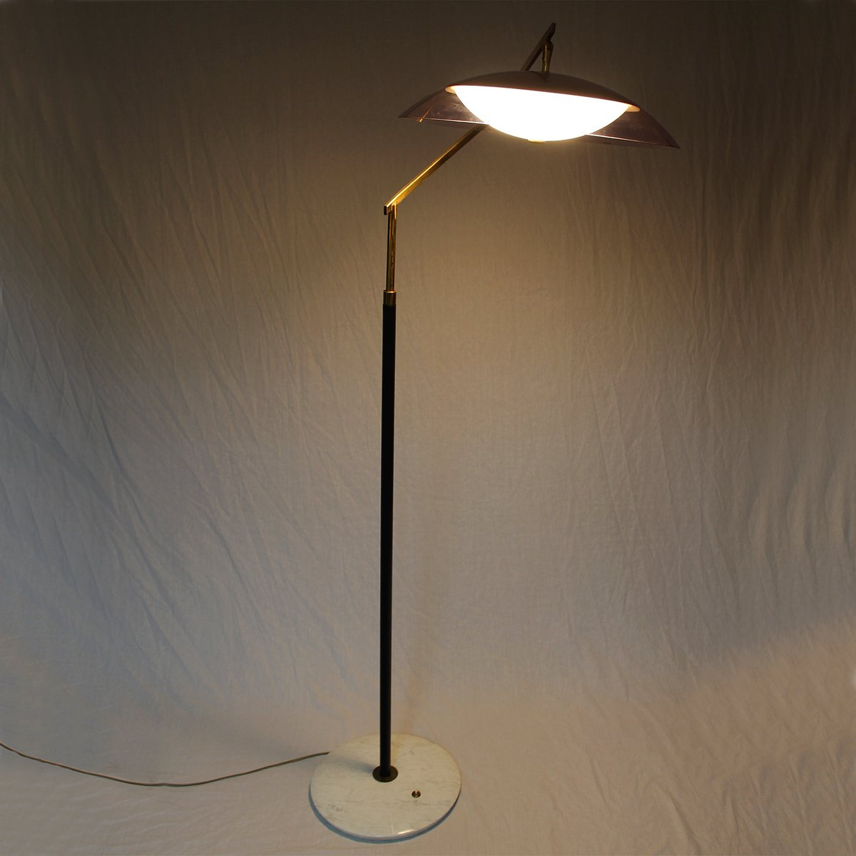 Standing Lamp From Stilux 1960s For Sale At Pamono