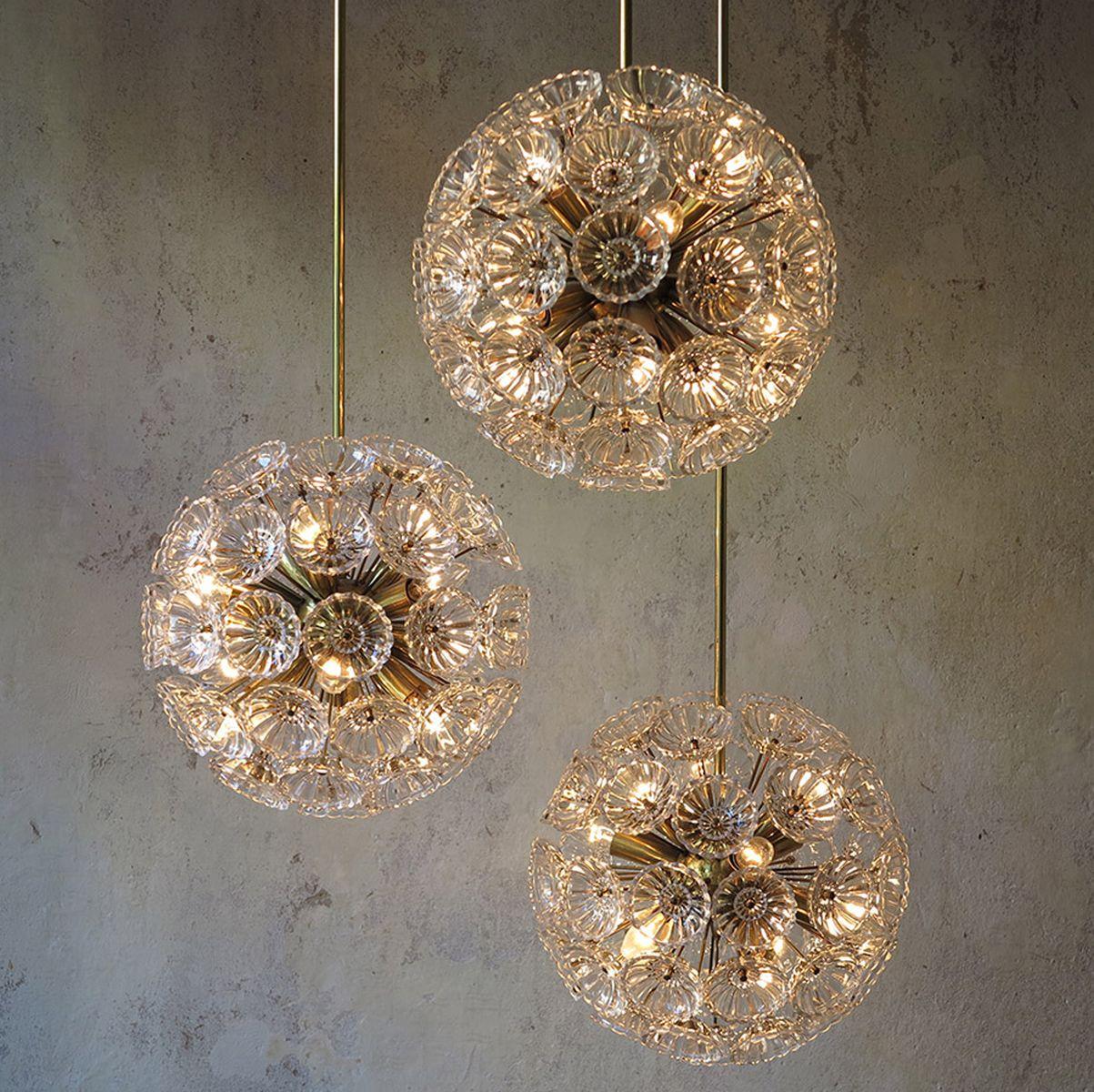 Sputnik christmas ornaments - Sold Out