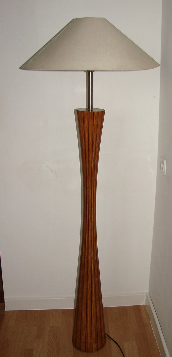 Modern floor lamp 1980s for sale at pamono for Modern floor lamp on sale
