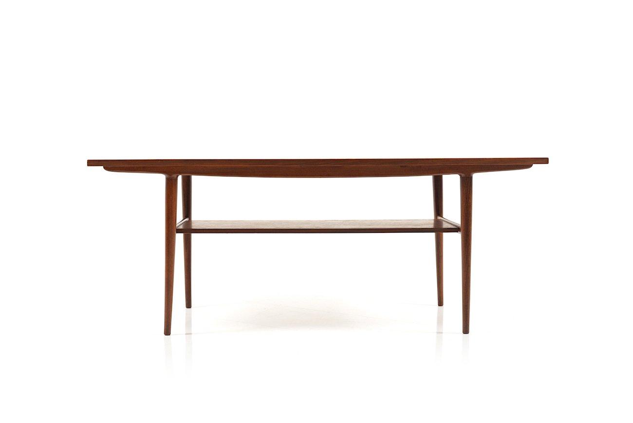 Danish teak sofa table 1960s for sale at pamono for 6 sofa table