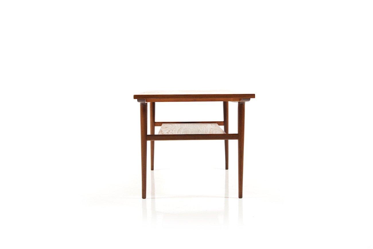 Danish teak sofa table 1960s for sale at pamono for 5 sofa table