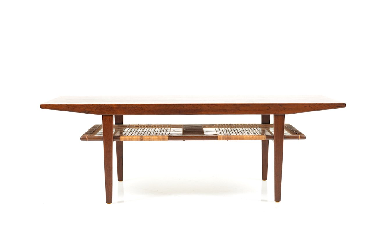 Danish rosewood sofa table 1960s for sale at pamono for 10 inch sofa table