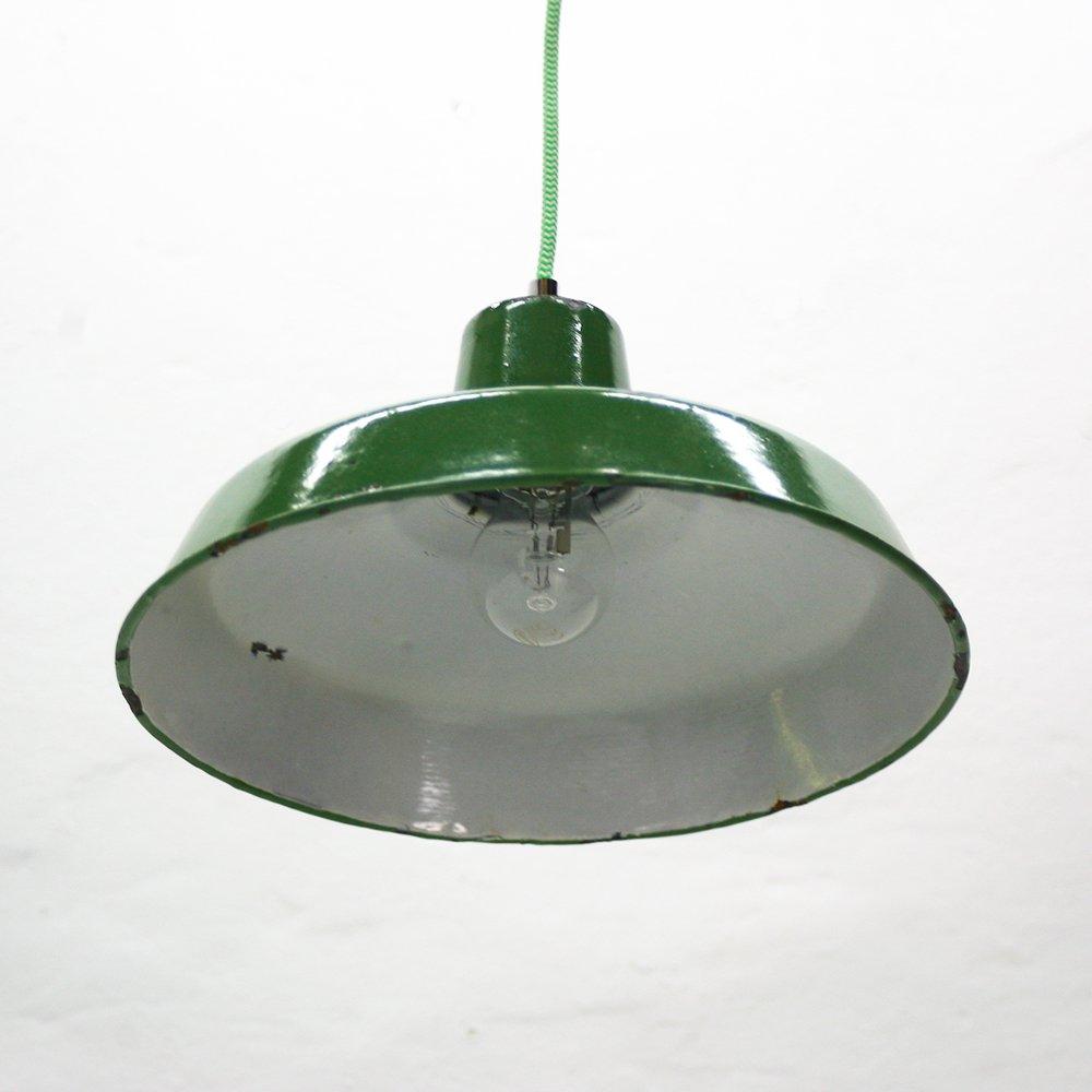 Luminaire Industriel Vintage France En Vente Sur Pamono