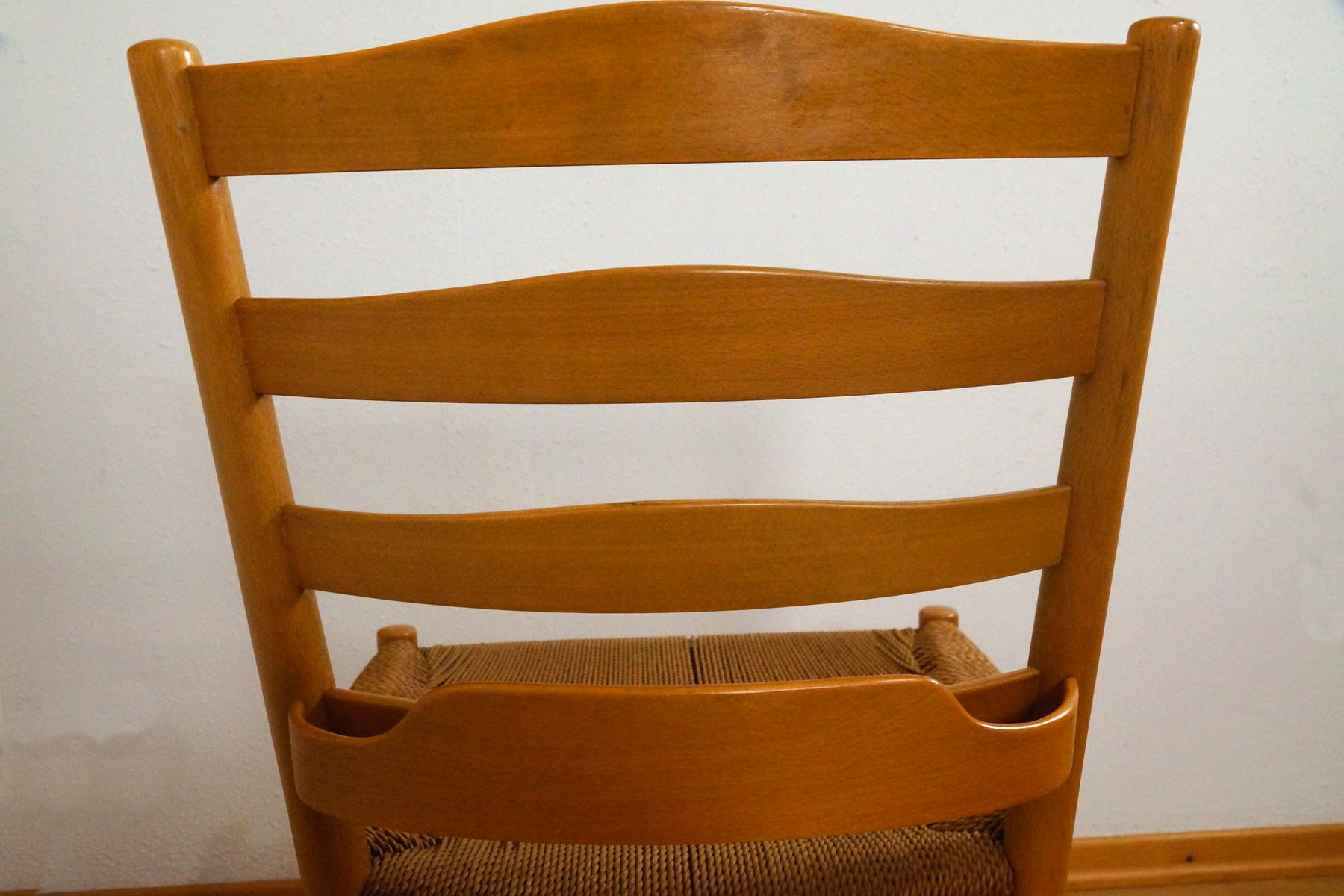 Church Chair By Kaare Klint For Fritz Hansen 1960s For Sale At Pamono