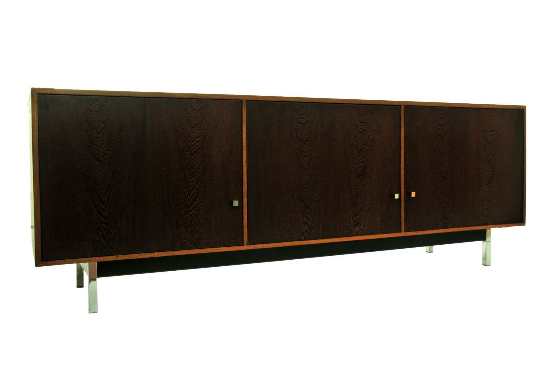 gro es weng sideboard 1960er bei pamono kaufen. Black Bedroom Furniture Sets. Home Design Ideas