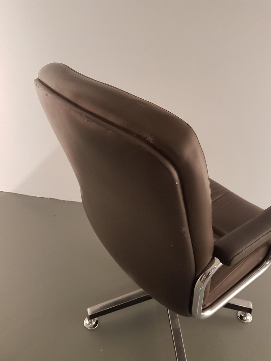 Leather Office Armchair 28 Images Image Gallery