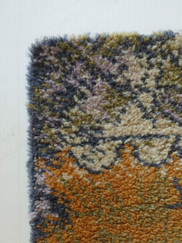 Dänischer Teppich mit Paul Klee Muster von Ege Axminster