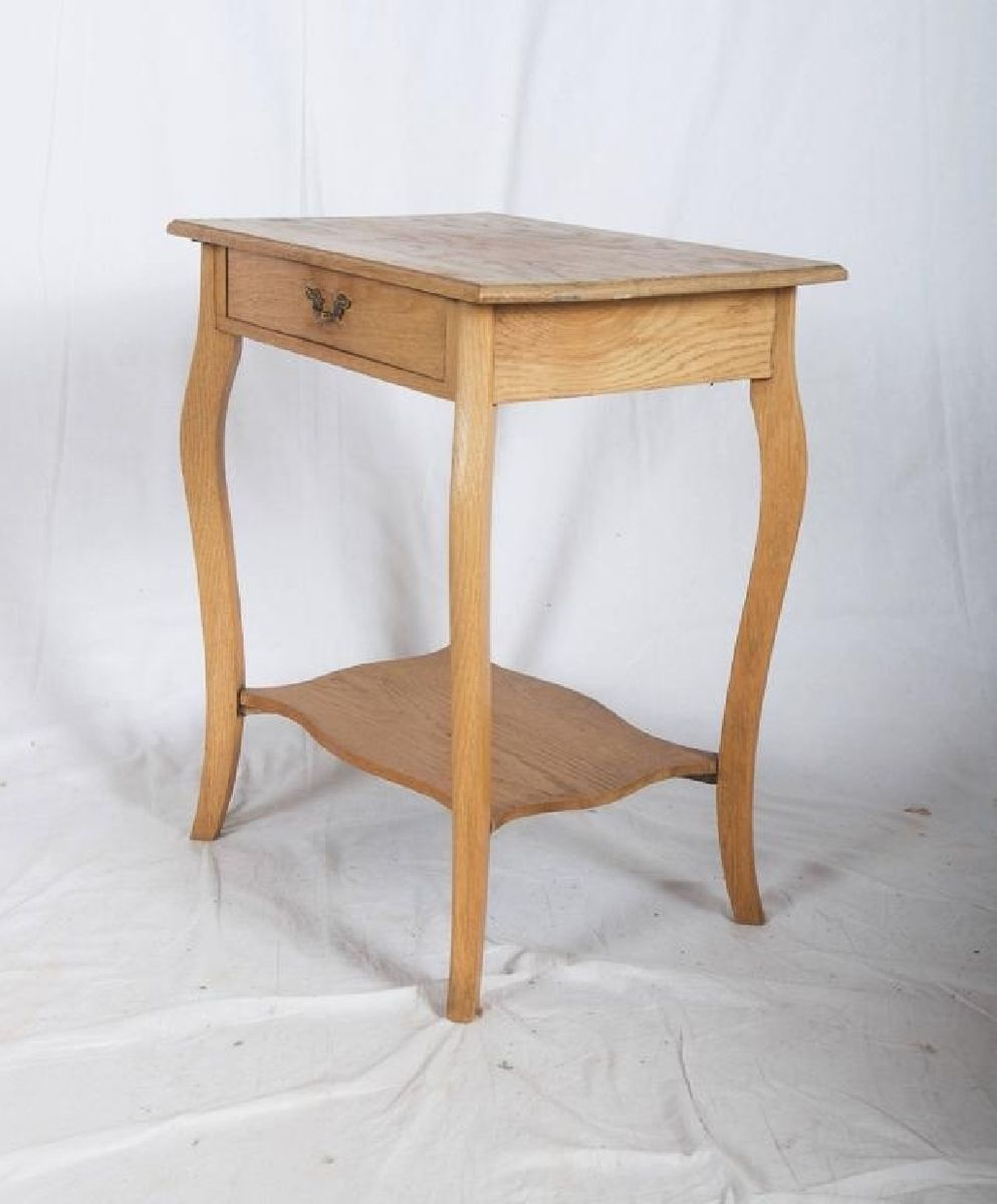 Small Foyer Tables Sale : Small oak console table s for sale at pamono