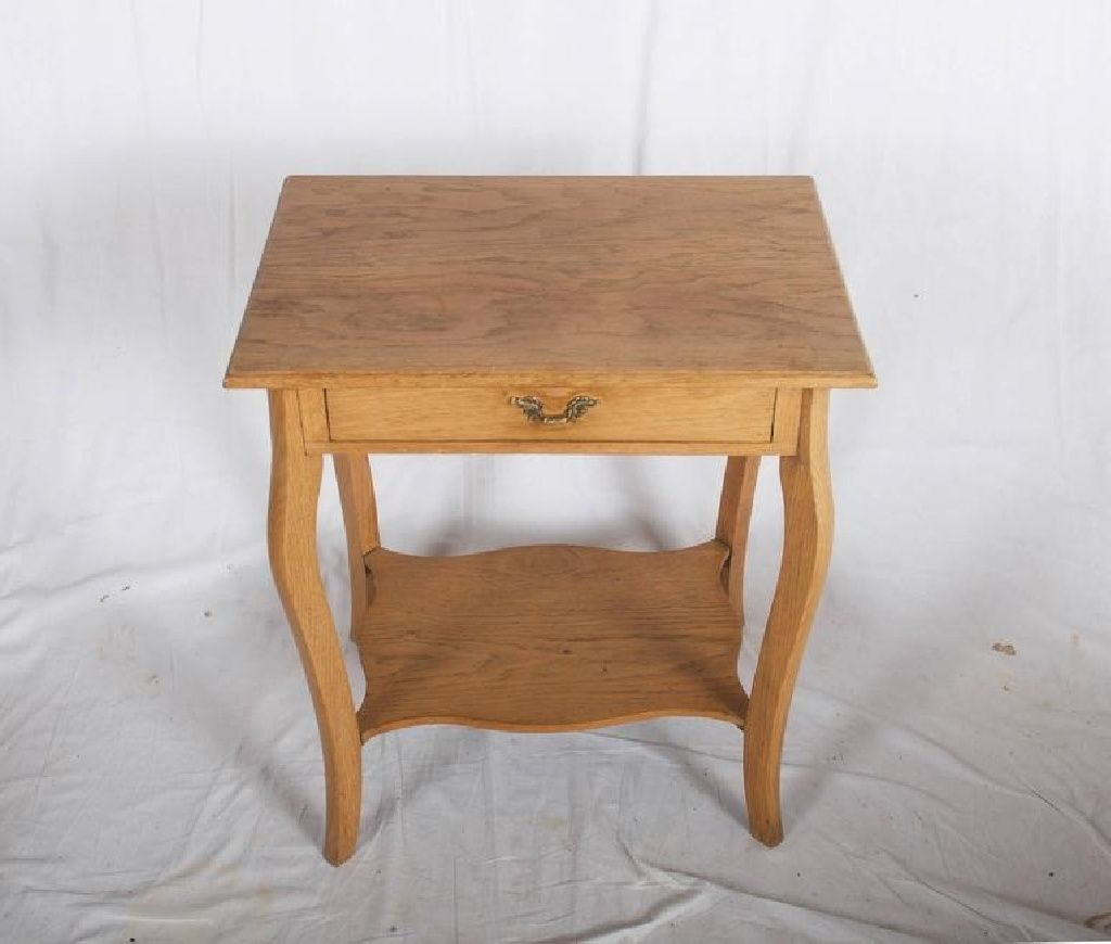 Small oak console table 1930s for sale at pamono for 1 oak las vegas table prices