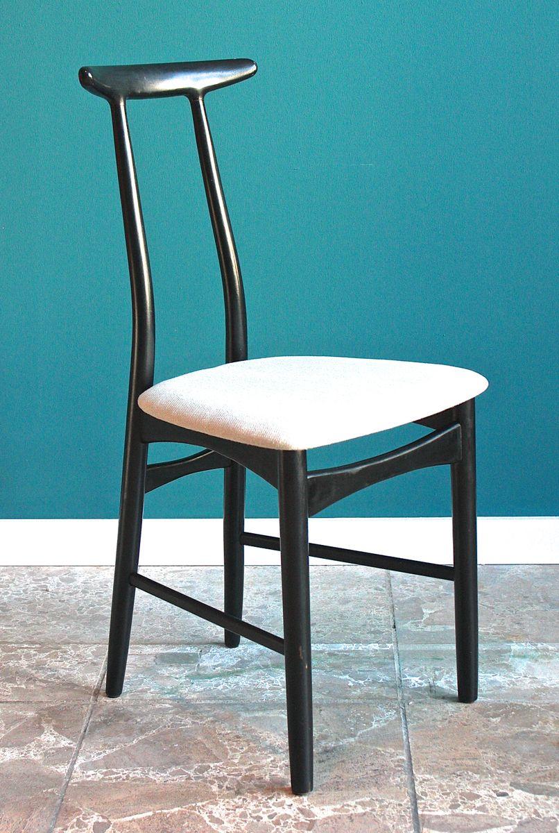 schwedischer mid century stuhl von gemla bei pamono kaufen. Black Bedroom Furniture Sets. Home Design Ideas