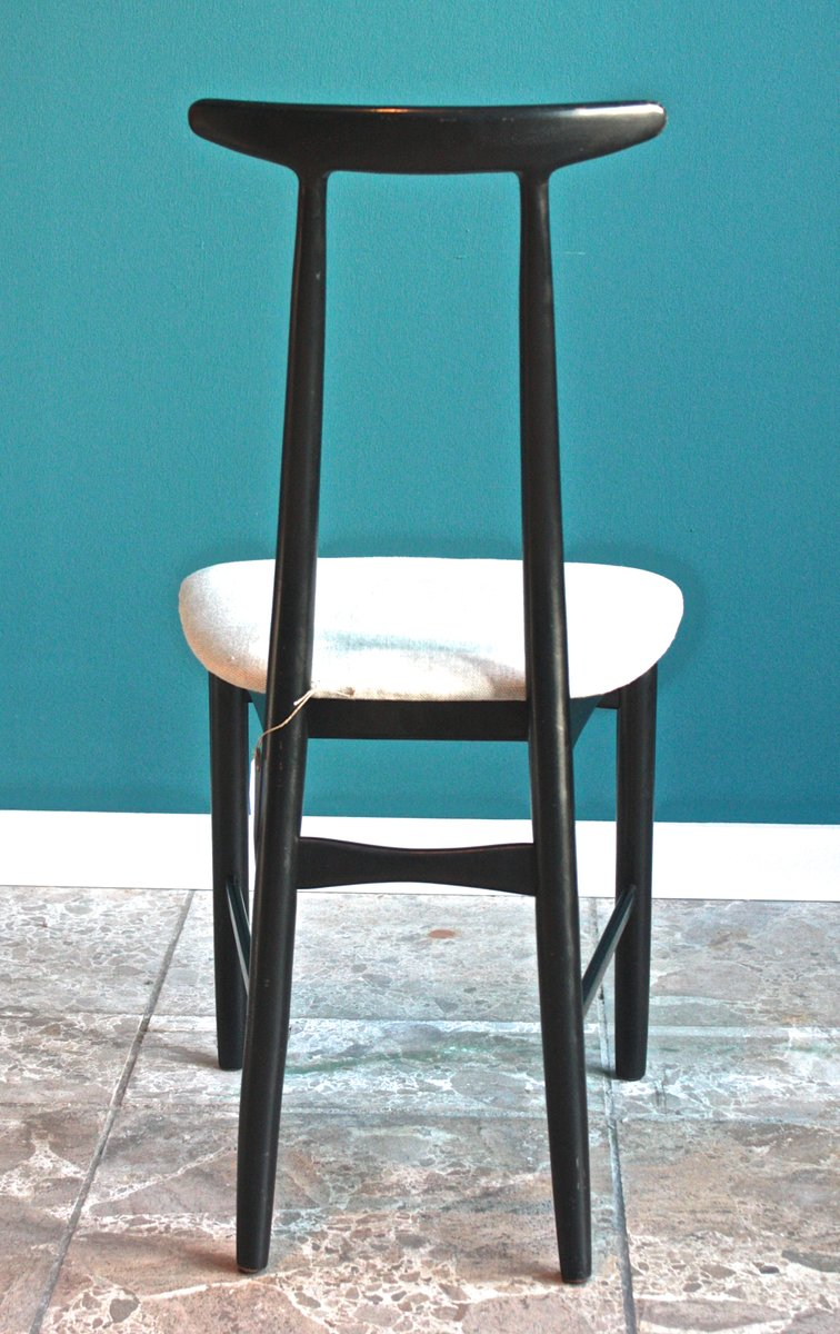 Mid century swedish chair from gemla for sale at pamono for Z chair mid century