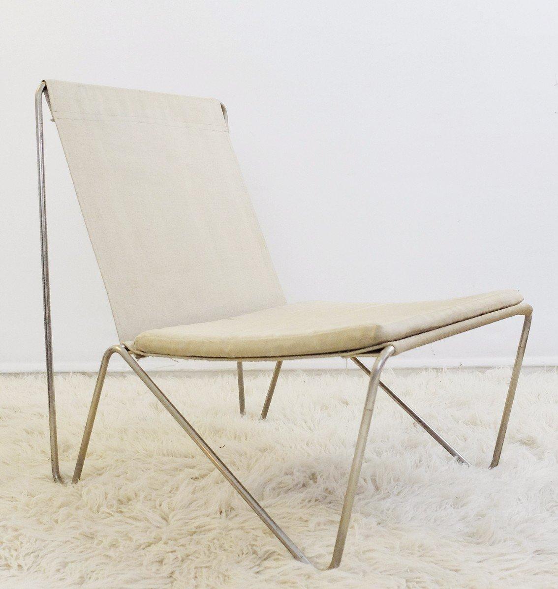 Bachelor stuhl von verner panton bei pamono kaufen for Design stuhl panton