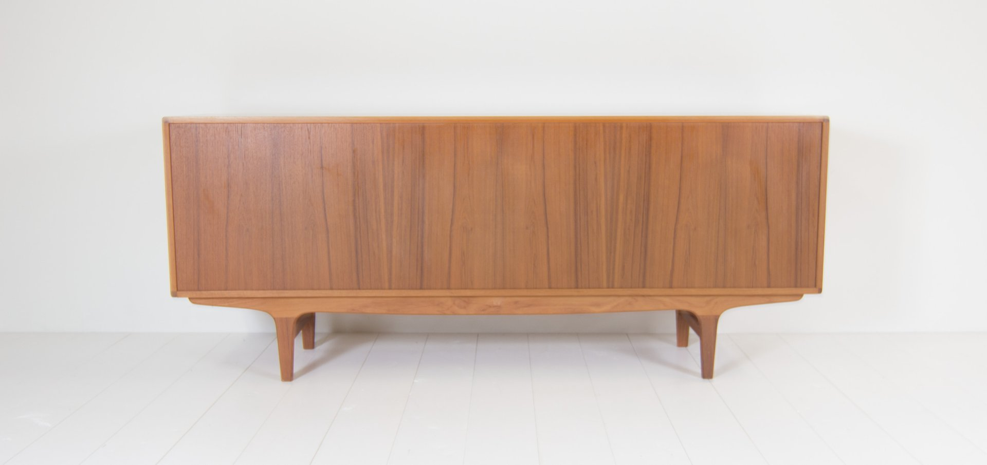 vintage sideboard with 4 drawers from bramin 1960s for. Black Bedroom Furniture Sets. Home Design Ideas