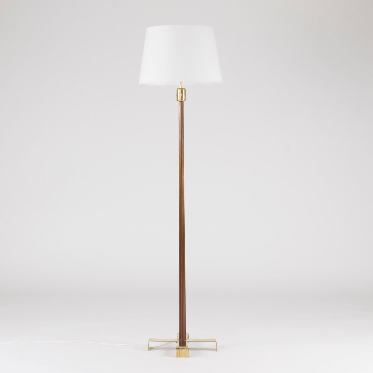 Mahogany floor lamp by hans bergstrm for atelji lyktan 1950s mahogany floor lamp by hans bergstrm for atelji lyktan 1950s geotapseo Choice Image