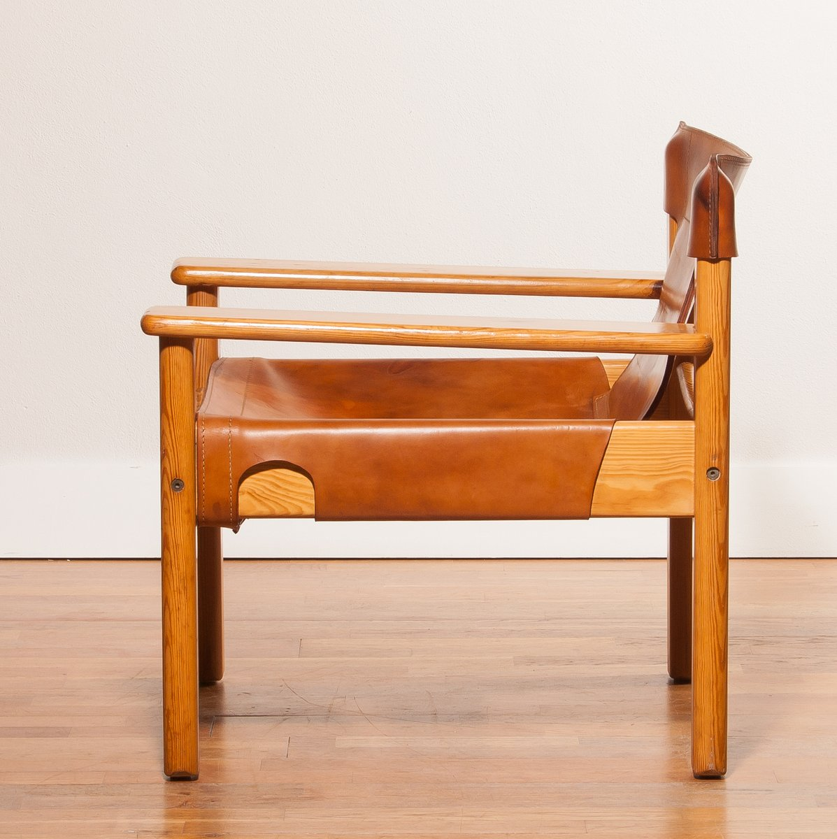 Natura Chair By Karin Mobring For Ikea 1970s For Sale At