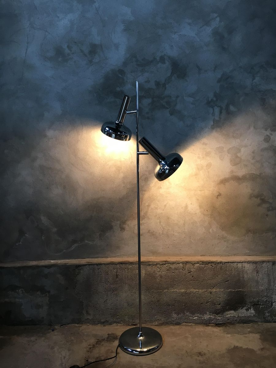 Omi Floor Lamp From Koch Amp Lowy For Sale At Pamono