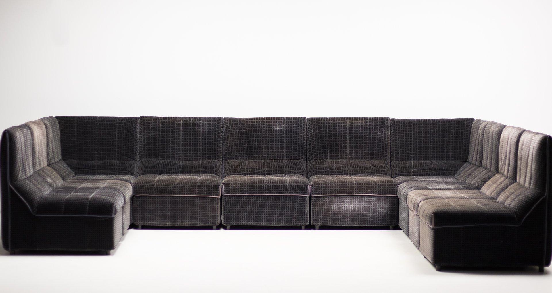 Baia Sectional Sofa By Antonio Citterio Paolo Nava For B B Italia 1977 For Sale At Pamono