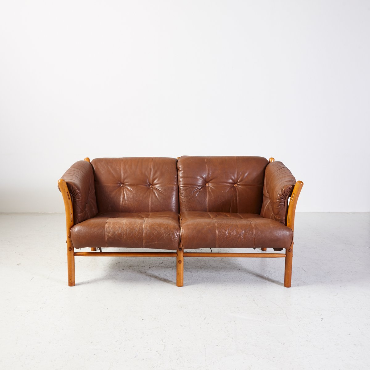 Vintage Ilona Armchair And Sofa By Arne Norell For Sale At Pamono
