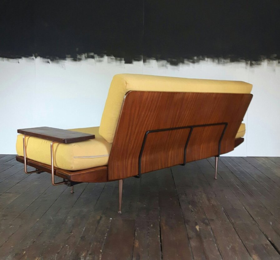 Mid Century Wentworth Sofa Bed From Toothill For Sale At Pamono