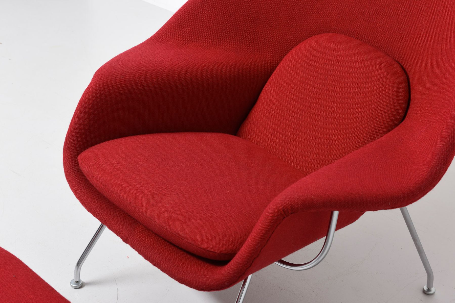 Knoll womb chair - Price Per Set