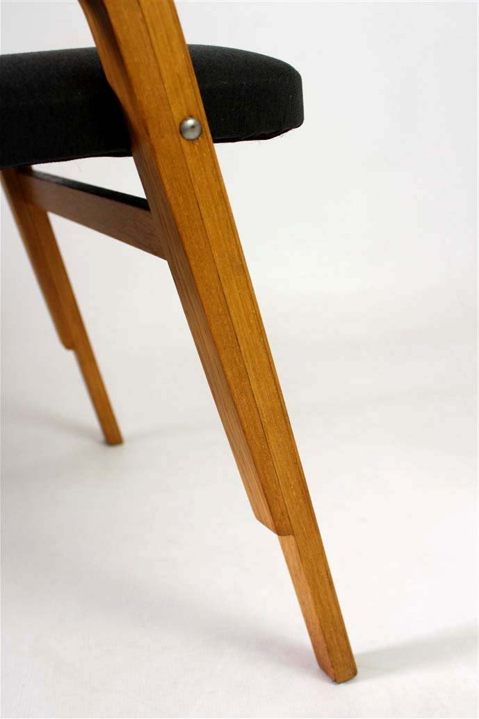 On Hold & Czech Bent Plywood Chairs from Holesov 1970s Set of 2 for sale ... islam-shia.org