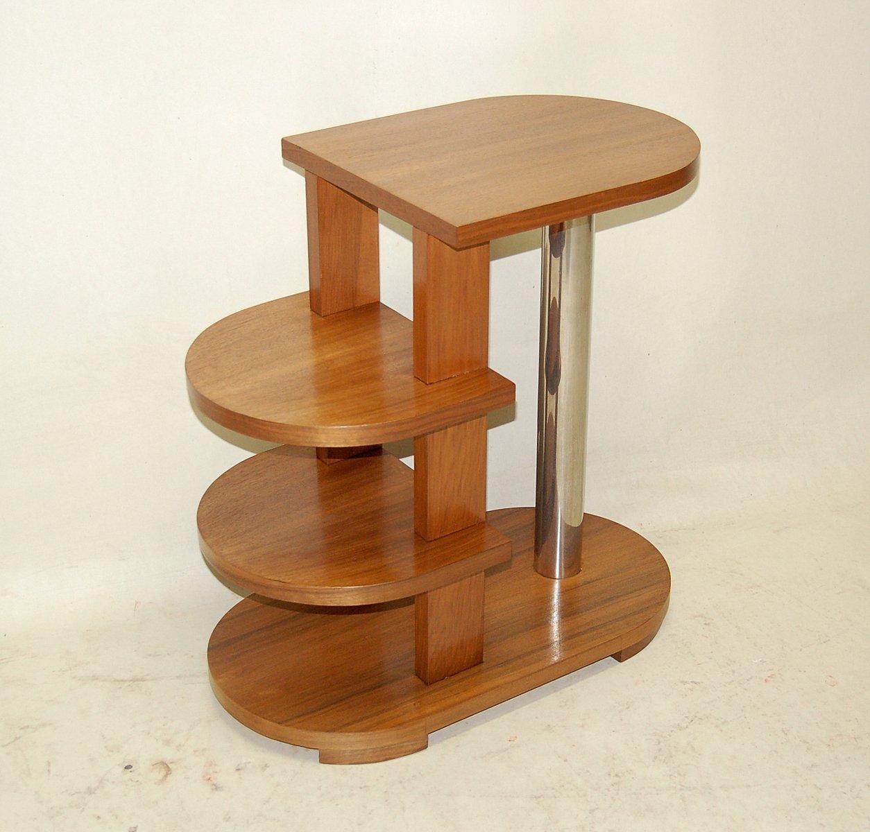 etag re moderniste art d co par michel dufet 1930s en vente sur pamono. Black Bedroom Furniture Sets. Home Design Ideas