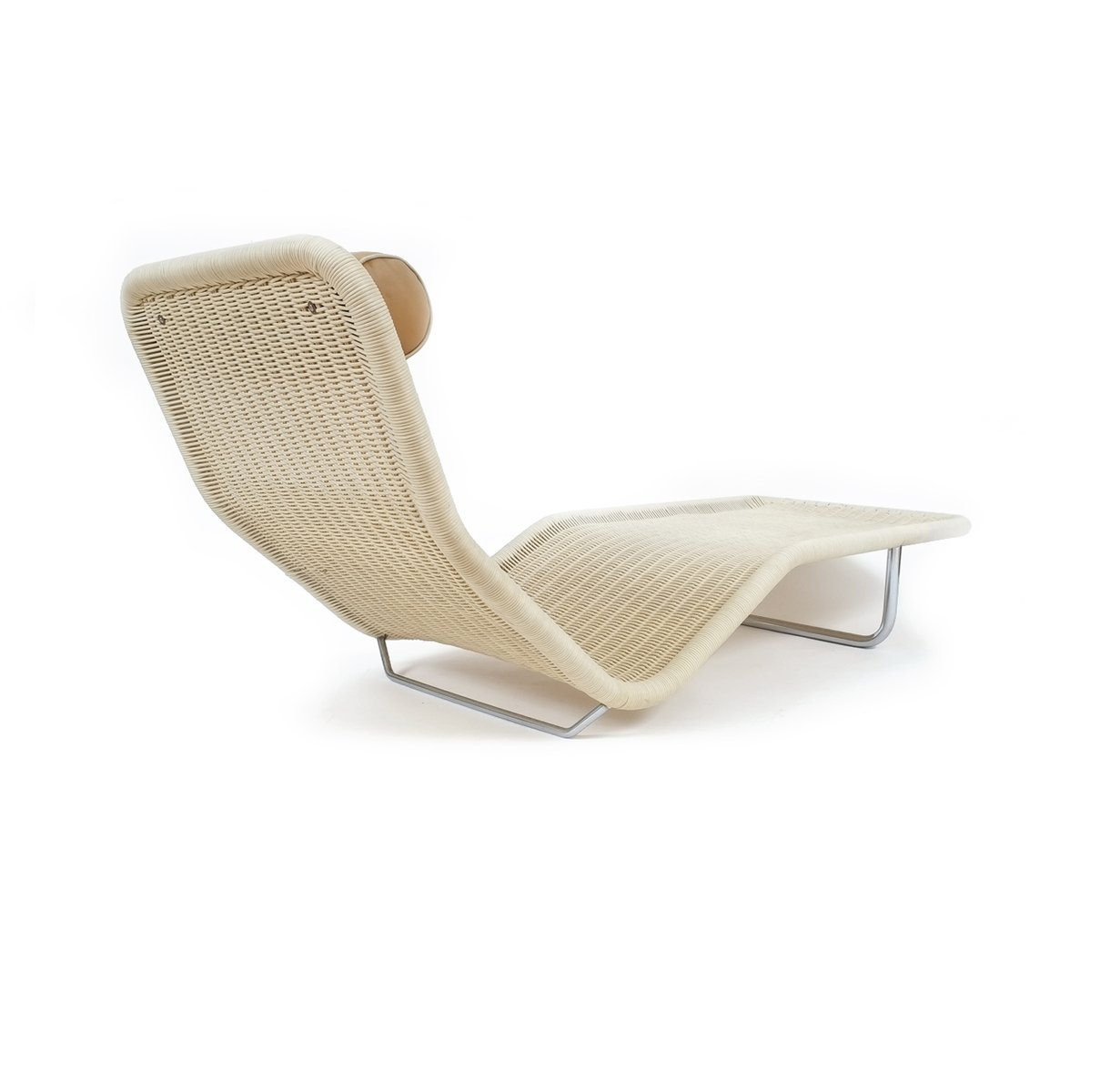 Chaise longue by antti nurmesniemi 1960s for sale at pamono for Chaise longue for sale