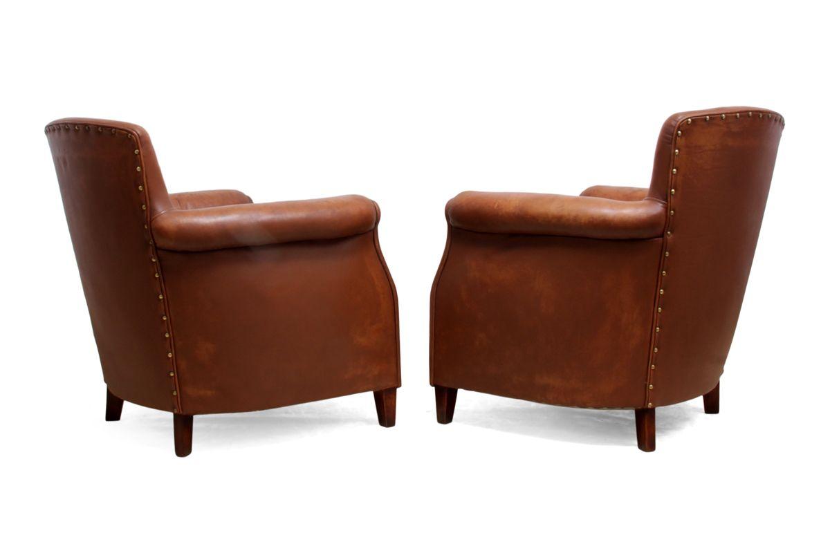 kleine franz sische sessel 1960er 2er set bei pamono kaufen. Black Bedroom Furniture Sets. Home Design Ideas