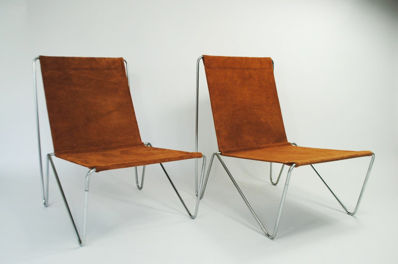D nischer vintage bachelor stuhl von verner panton f r for Design stuhl panton