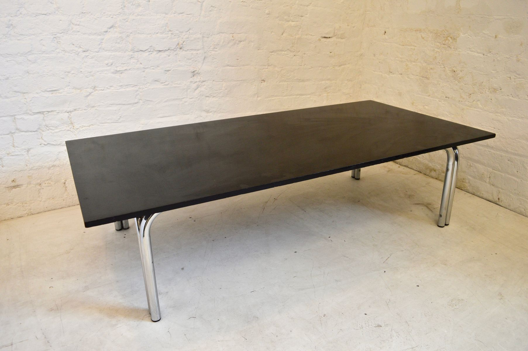 Mid century modern coffee table by tim bates for pieff for Modern coffee table sale