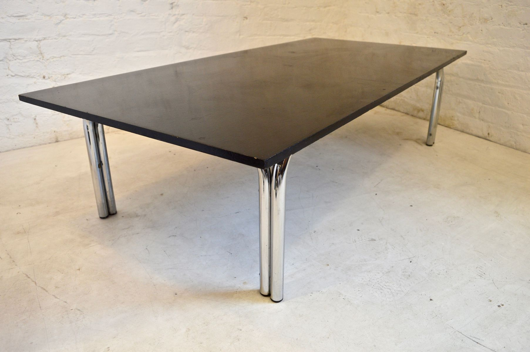 Mid century modern coffee table by tim bates for pieff for Modern coffee table for sale