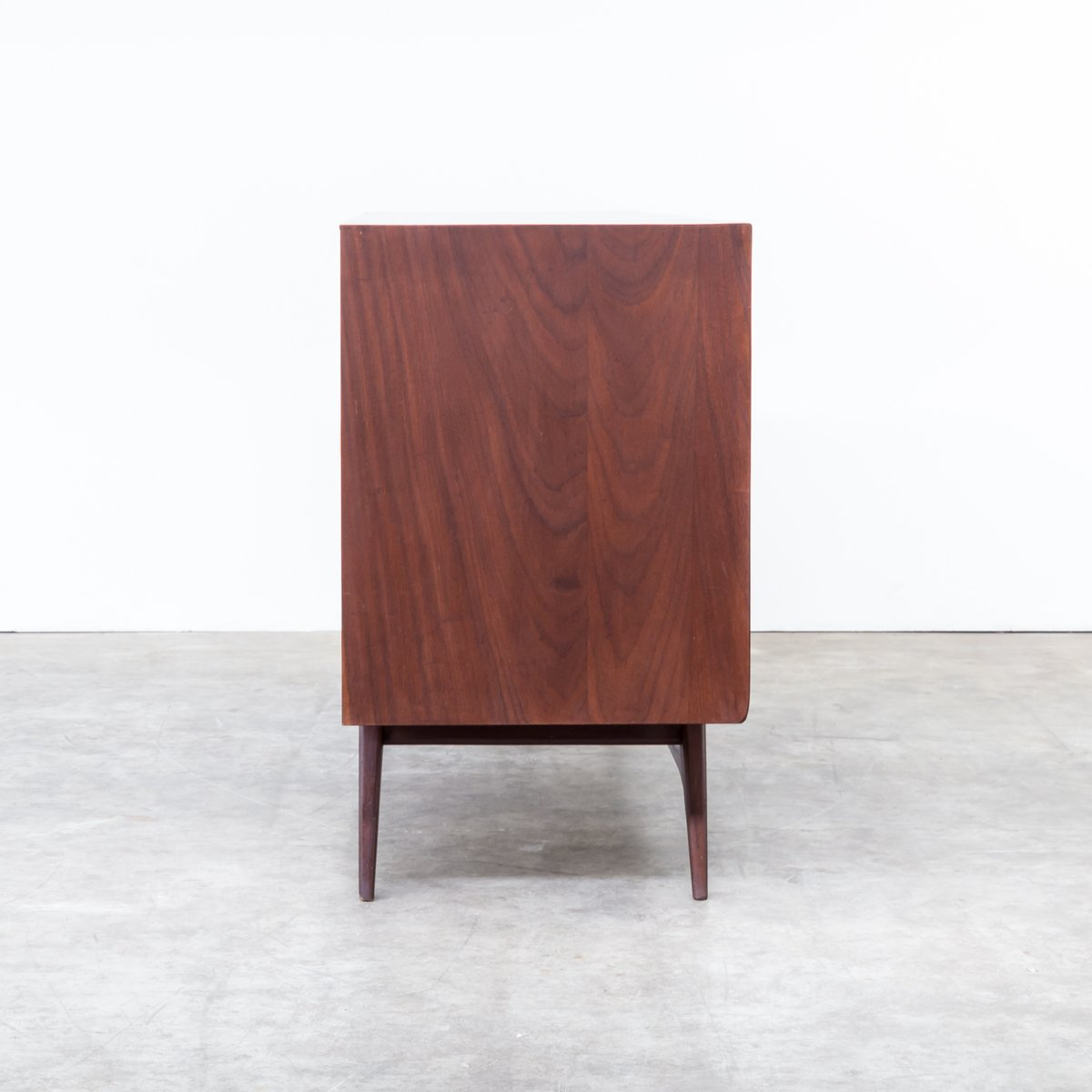 Teak sideboard by louis van teeffelen for w b 1960s for for Sideboard x7