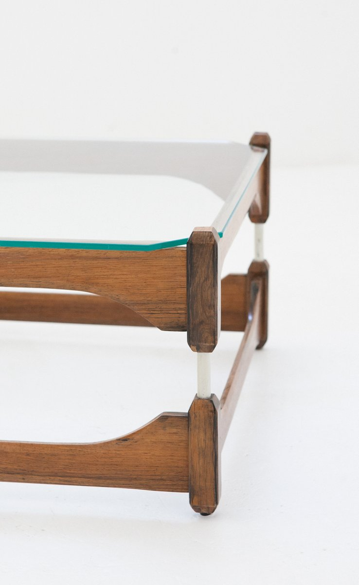 Mid century modern italian coffee table 1960s for sale at for Italian coffee table