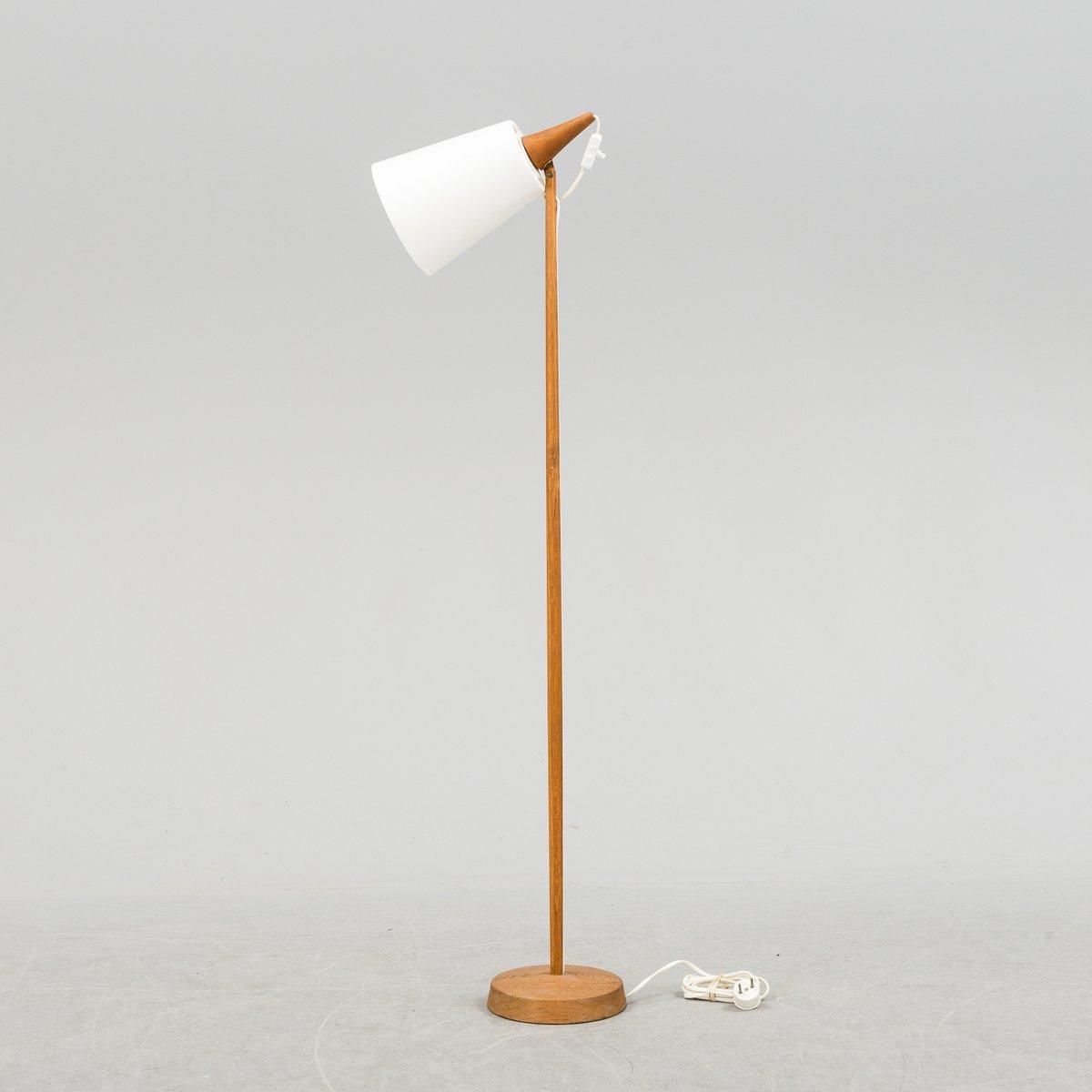 Scandinavian Modern Floor Lamp by Uno & Osten Kristiansson for ...