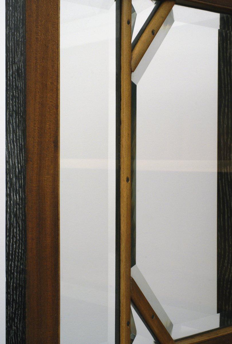 antikes esszimmer set mit zwei schränken bei pamono kaufen, Esstisch ideennn