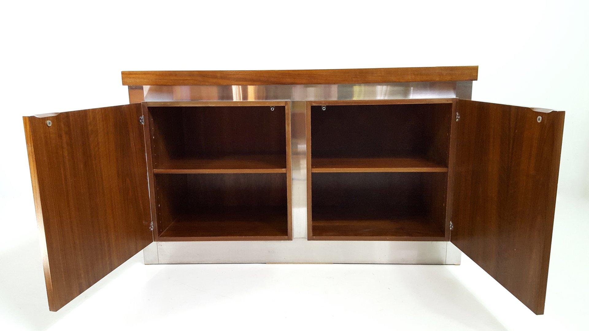 Double meuble mod le acerbis 1970s en vente sur pamono for Meuble 1970
