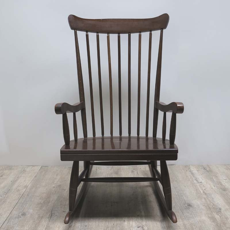 ... Scandinavian Wooden Rocking Chair 8. $1,212.00. Price per piece