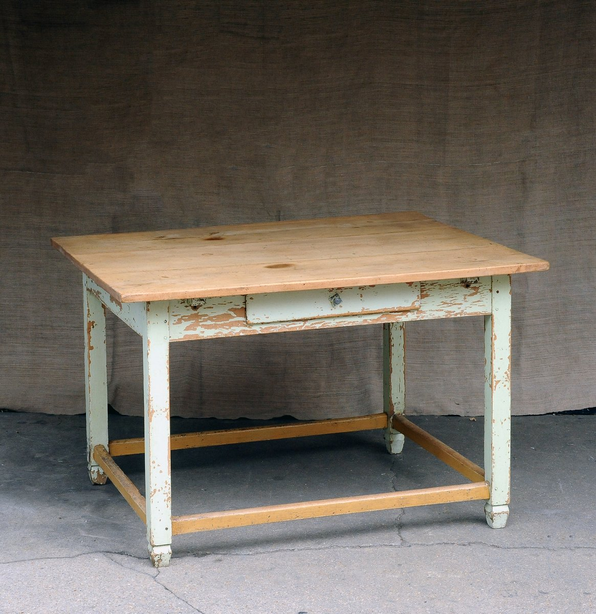 High Quality Vintage Work Bench 4. $1,855.00. Price Per Piece