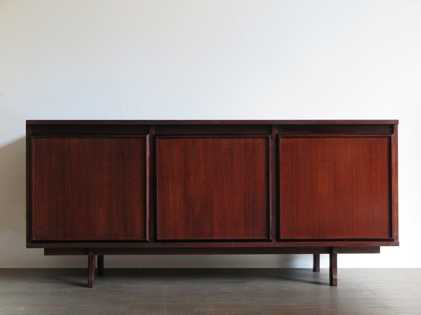 italienisches sideboard von giovanni ausenda f r stilwood 1960er bei pamono kaufen. Black Bedroom Furniture Sets. Home Design Ideas