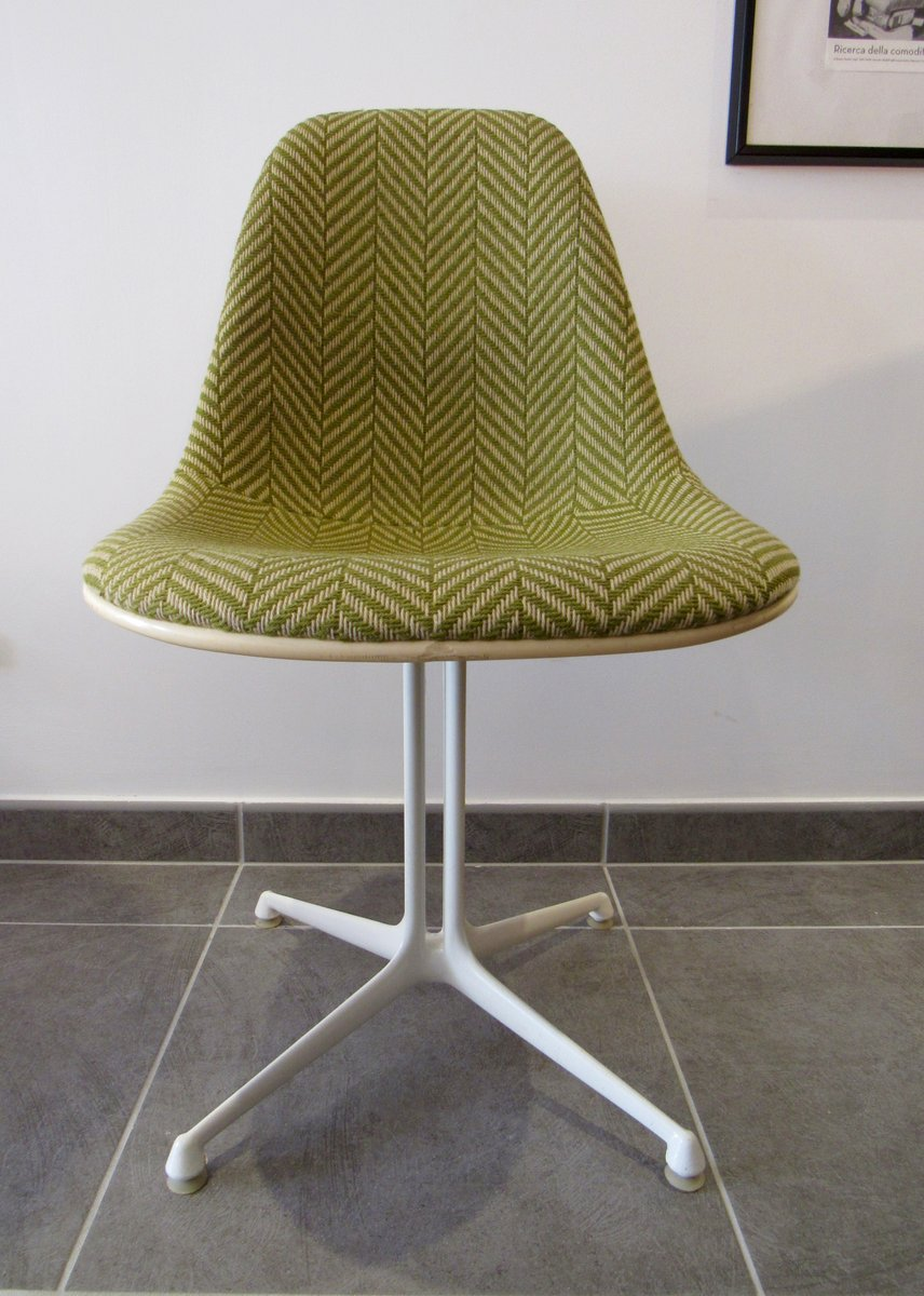 Vintage la fonda chair by charles ray eames for herman miller 1960s fo - Herman miller france ...
