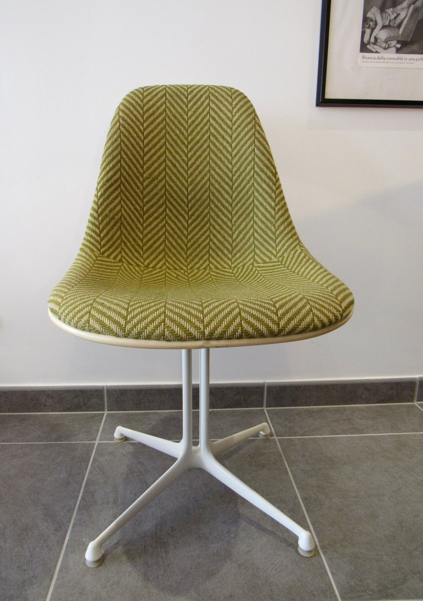 Vintage eames chair - Vintage La Fonda Chair By Charles Ray Eames For Herman Miller 1960s